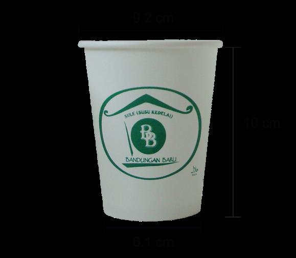hot cup paper 12 oz