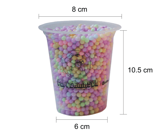 plastic cup 10 oz
