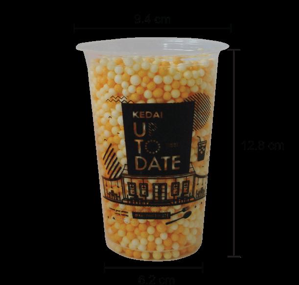 plastic cup 16 oz
