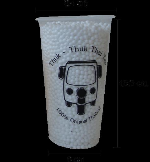 plastic cup 22 oz
