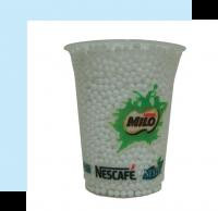 plastic cup bening