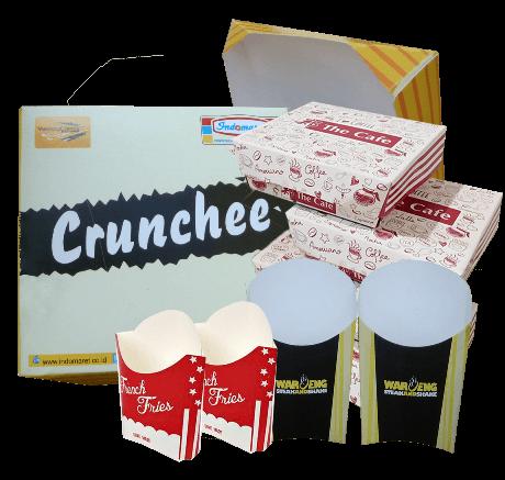 Snack Box Toko Plastik Jual Packaging Kemasan Makanan Minuman