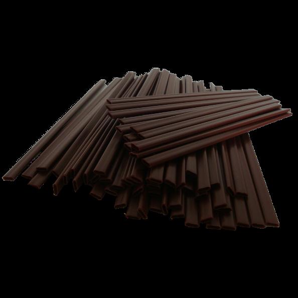 straw pipih